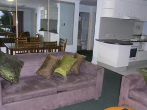 Coral Towers Holiday Suites, Apartmánové hotely  Cairns - big - 14