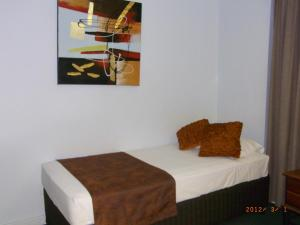 Coral Towers Holiday Suites, Apartmánové hotely  Cairns - big - 12