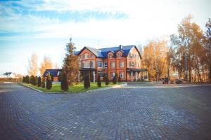 Baza Otdykha Kasimovskiye Zori