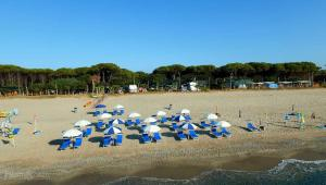 Camping Calabrisella