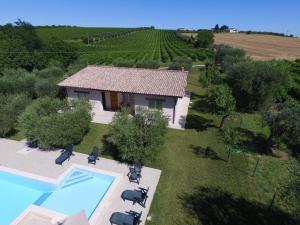 Villa Torri - AbcAlberghi.com