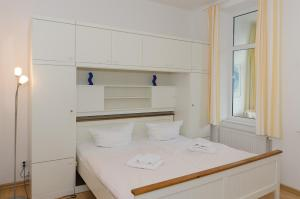 Villa Meeresgruss, Appartamenti  Ostseebad Sellin - big - 18