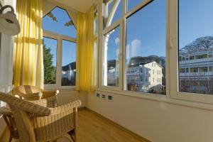 Villa Meeresgruss, Appartamenti  Ostseebad Sellin - big - 13