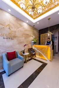 Splendid Hotel & Spa, Hotely  Hanoj - big - 24