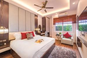 Splendid Hotel & Spa, Hotels  Hanoi - big - 5