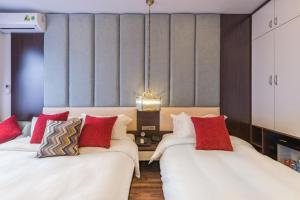 Splendid Hotel & Spa, Hotels  Hanoi - big - 9