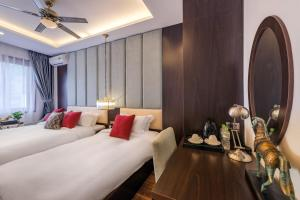 Splendid Hotel & Spa, Hotels  Hanoi - big - 11