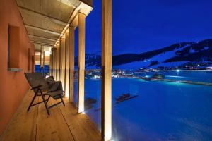 Hotel Roberta Alpine - Livigno