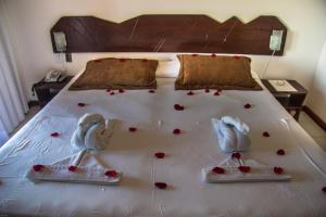 Buzios Arambaré Hotel, Отели  Бузиус - big - 10