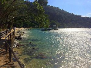Pousada Costa Verde, Affittacamere  Vila Muriqui - big - 38