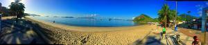 Pousada Costa Verde, Affittacamere  Vila Muriqui - big - 41