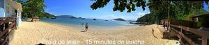 Pousada Costa Verde, Affittacamere  Vila Muriqui - big - 40