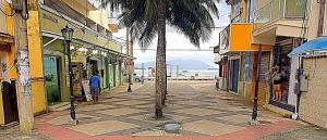 Pousada Costa Verde, Affittacamere  Vila Muriqui - big - 2