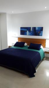 Morros Epic Cartagena, Апартаменты  Картахена - big - 1