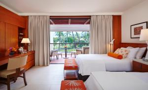 King or Double Room - Golf Vista