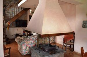 Tenuta Agricola dell'Uccellina, Farm stays  Fonteblanda - big - 62