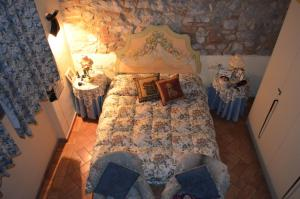 Tenuta Agricola dell'Uccellina, Farm stays  Fonteblanda - big - 61