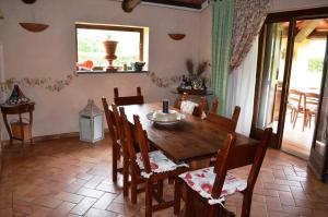 Tenuta Agricola dell'Uccellina, Farm stays  Fonteblanda - big - 49