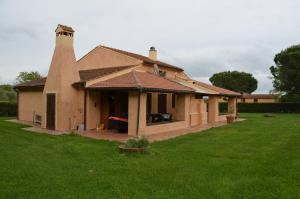 Tenuta Agricola dell'Uccellina, Farm stays  Fonteblanda - big - 9