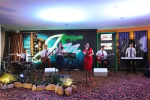 Swiss-Belinn Panakkukang, Hotel  Makassar - big - 41