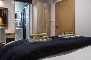 B&B Donna, Bed & Breakfast  Gornji Milanovac - big - 6