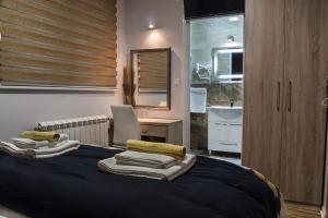 B&B Donna, Bed & Breakfast  Gornji Milanovac - big - 5