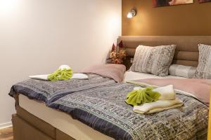 B&B Donna, Bed & Breakfast  Gornji Milanovac - big - 2