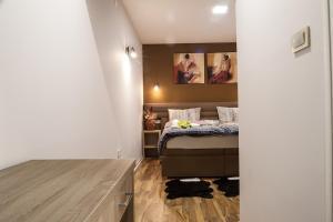B&B Donna, Bed & Breakfast  Gornji Milanovac - big - 14
