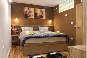 B&B Donna, Bed & Breakfast  Gornji Milanovac - big - 13