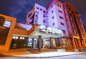 Grand Hotel Severus Resort & Spa