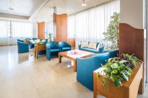 Hotel Palace, Отели  Бибионе - big - 26