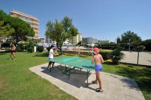 Hotel Palace, Отели  Бибионе - big - 29