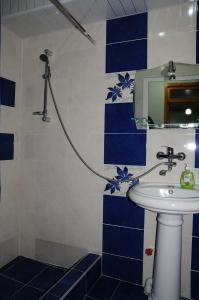 Grimis Villa, Affittacamere  Borjomi - big - 24
