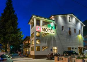 Motel Orhideja