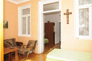 Grimis Villa, Affittacamere  Borjomi - big - 13