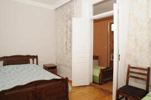 Grimis Villa, Affittacamere  Borjomi - big - 9