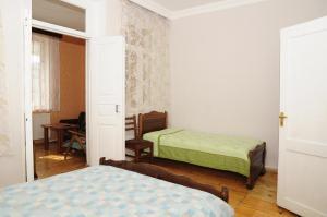Grimis Villa, Affittacamere  Borjomi - big - 3
