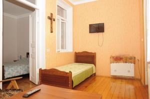 Grimis Villa, Affittacamere  Borjomi - big - 36