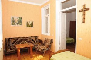 Grimis Villa, Affittacamere  Borjomi - big - 35