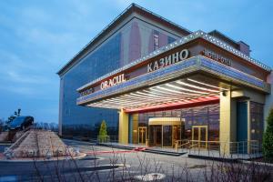 Oracul Hotel
