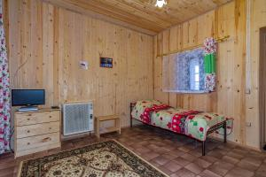 Kolhidskie Vorota Usadba, Farm stays  Mezmay - big - 121
