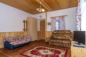 Kolhidskie Vorota Usadba, Farm stays  Mezmay - big - 104
