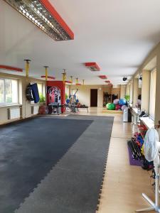 KORONA Ośrodek Wczasowo-Rehabilitacyjny