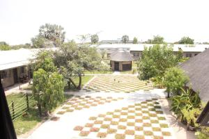 Etuna Guesthouse Court, Pensionen  Ongwediva - big - 25