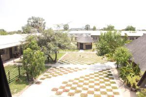 Etuna Guesthouse Court, Vendégházak  Ongwediva - big - 25