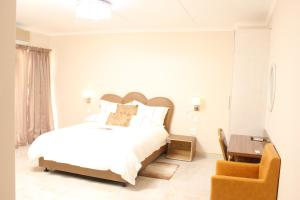 Etuna Guesthouse Court, Pensionen  Ongwediva - big - 11
