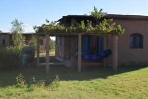 Les Jardins de Bouskiod, Chaty  Amizmiz - big - 23