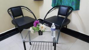 Karthik Residency, Pensionen  Pondicherry - big - 4