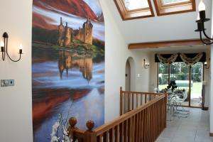 AYRS and GRACES, Luxury Bed+Breakfast