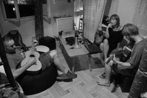 Mtkvari Hostel, Hostels  Tbilisi City - big - 7